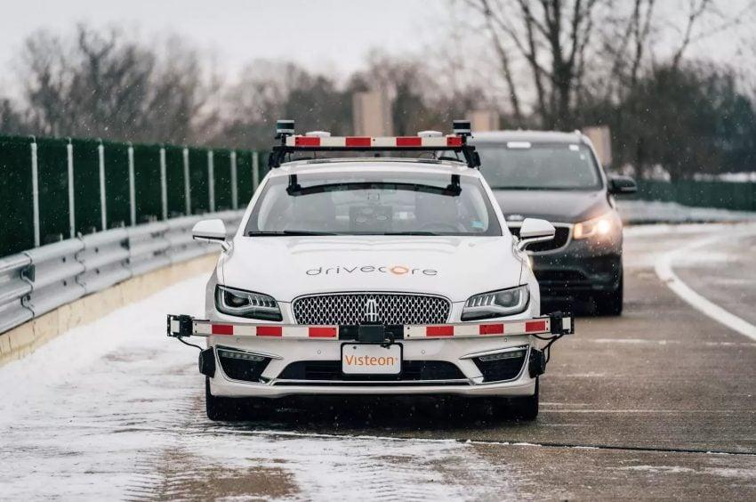 Tabletowo.pl Otwarto kolejne miejsce przeznaczone do testów autonomicznych samochodów Moto Nowości