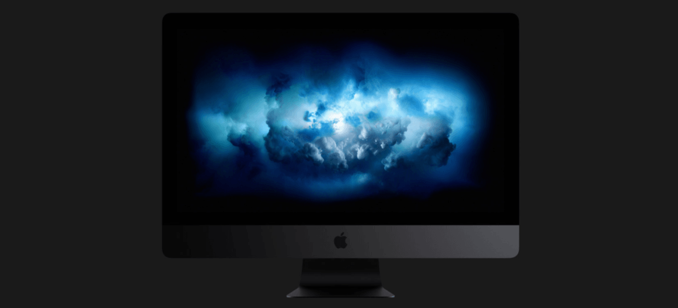 iMac Pro znika z oferty Apple. Będzie unifikacja serii?