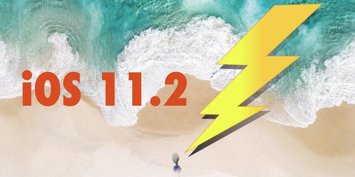 Potężna awaria w Apple i aktualizacja iOS 11.2 25