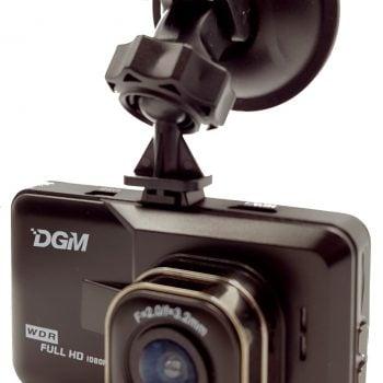 Tabletowo.pl Jeżeli planujesz kupić wideorejestrator, to DGM proponuje Ci swój model DGM CA-D3A Moto Nowości