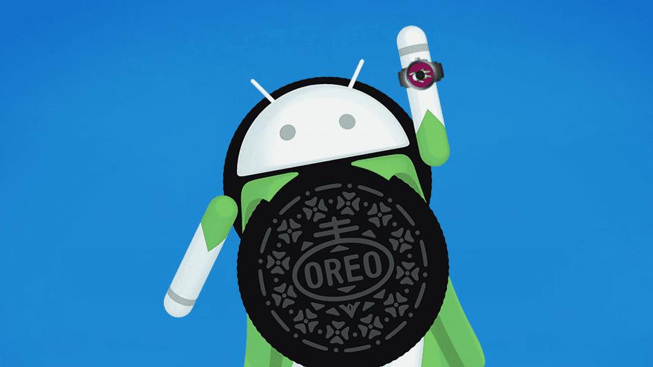 Tabletowo.pl Te smartwatche z Android Wear dostaną aktualizację do Androida 8.0 Oreo (oficjalna lista) Aktualizacje Android Google Wearable