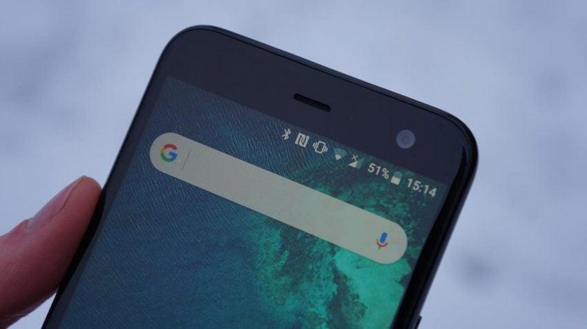 Recenzja HTC U11 Life, czyli Android One od Tajwańczyków