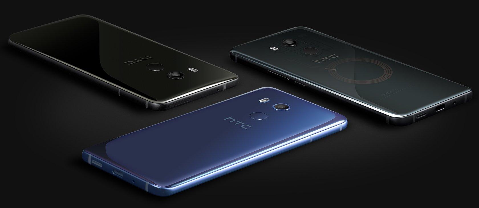 Najnowsza reklama HTC U11+ wzbudza skrajne emocje - mega wtopa czy szczerość ponad wszystko? 29