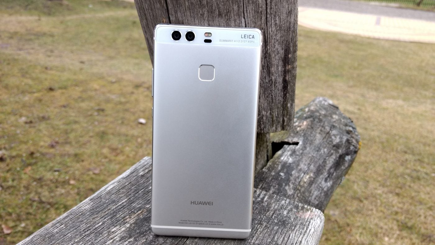 Huawei się stara - P9 z nowymi poprawkami zabezpieczeń 19