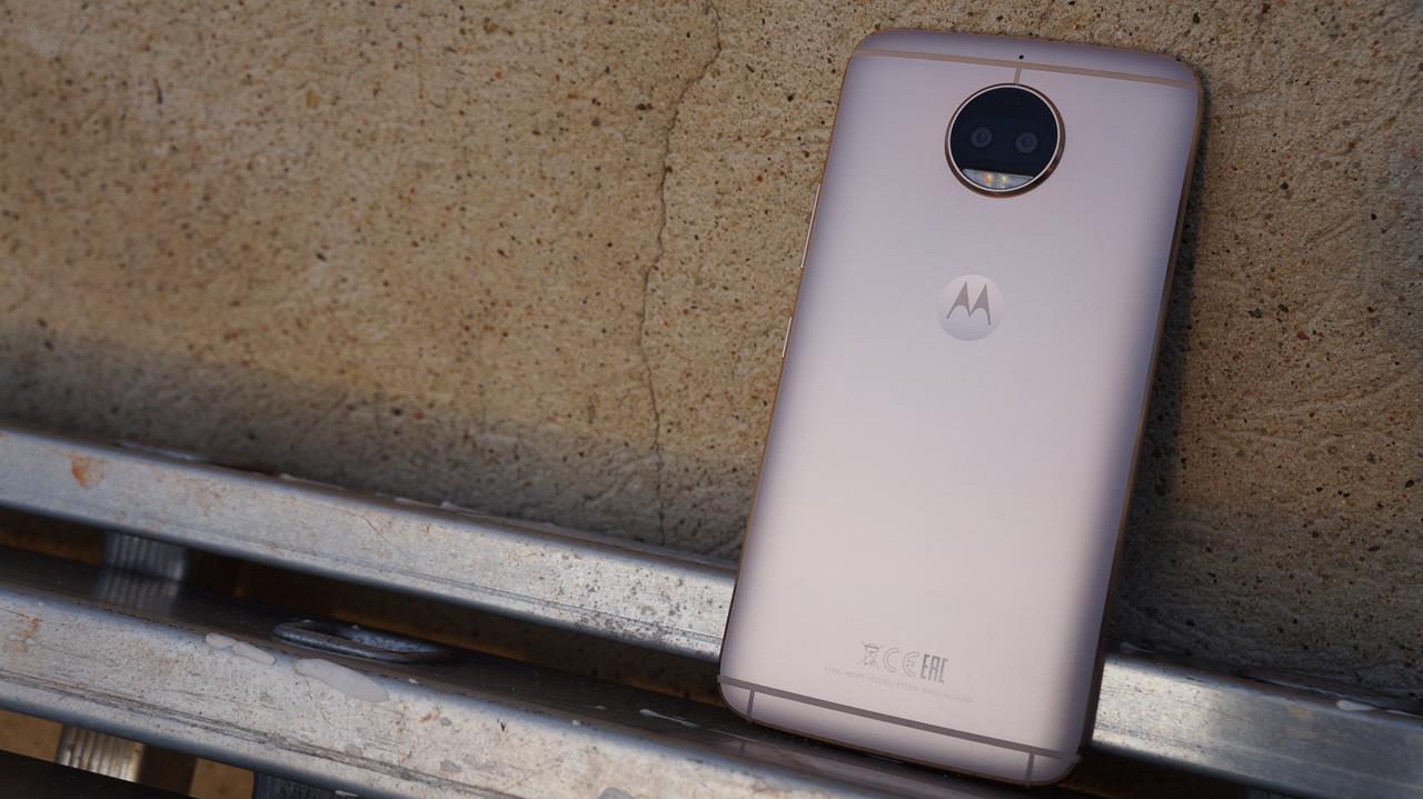Motorola zaprezentuje smartfony z serii Moto G6 19 kwietnia 2018 roku. Co już o nich wiemy? 19