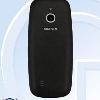 Nokia 3310 wkrótce w nowej wersji - z obsługą łączności LTE i systemem YunOS 23