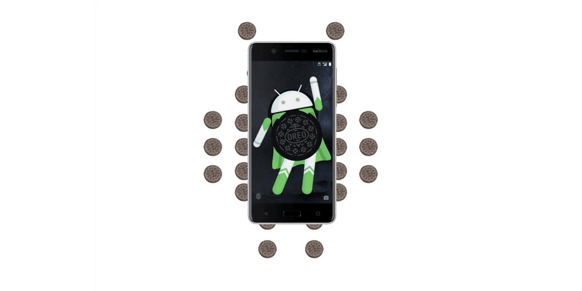 HMD dotrzymuje słowa - właściciele modelu Nokia 5 mogą się już zapisywać na beta testy Androida 8.0 Oreo 28