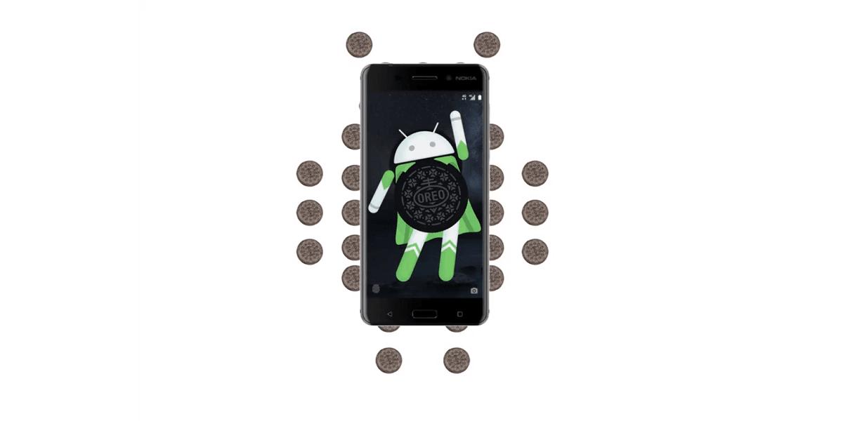 Ruszyły beta testy Androida 8.0 Oreo dla modelu Nokia 6 27