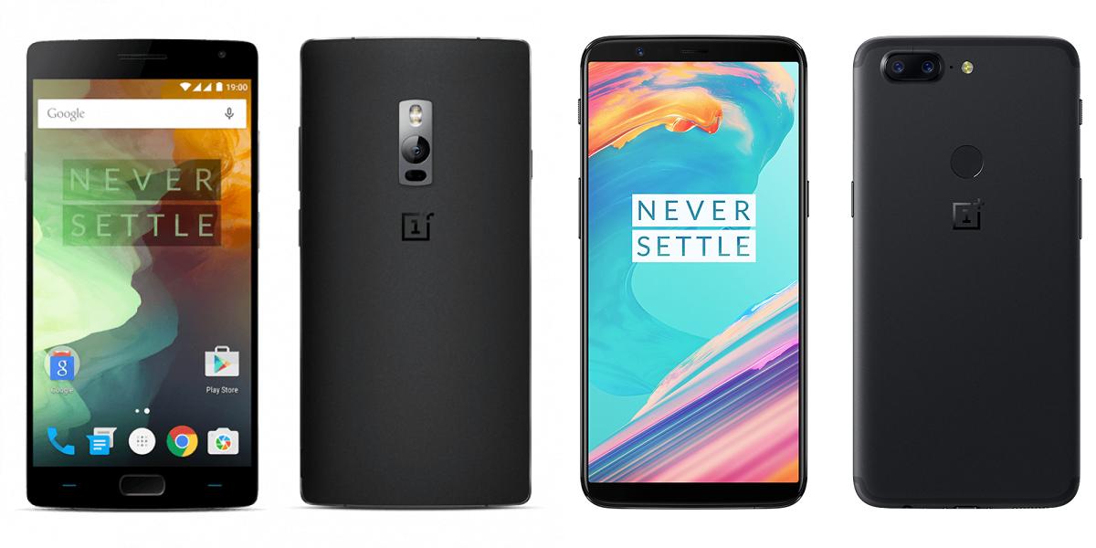 OnePlus powróci do korzeni i wypuści na rynek OnePlus 5T w wersji Sandstone? 22