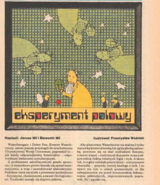 Tabletowo.pl Apodyktyczny Nieregularnik Aperiodyczny #7 - Zagraj to jeszcze raz, Sam Cykle Felietony
