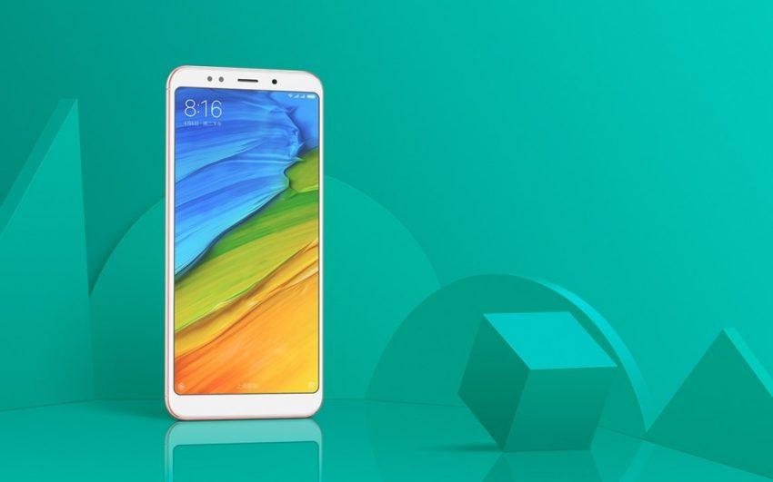 Zaprezentowano Xiaomi Redmi 5 oraz Redmi 5 Plus. Różnią się detalami 26