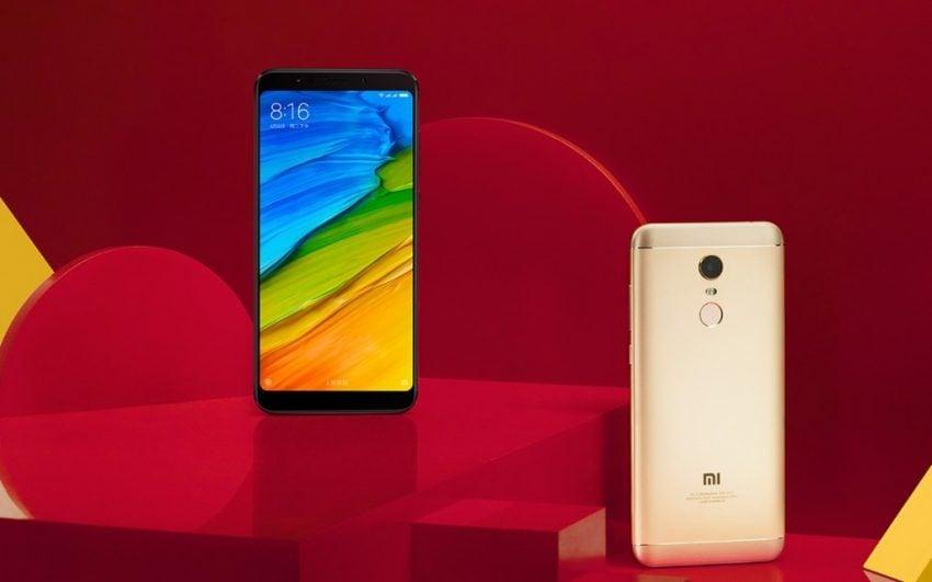 Zaprezentowano Xiaomi Redmi 5 oraz Redmi 5 Plus. Różnią się detalami 24