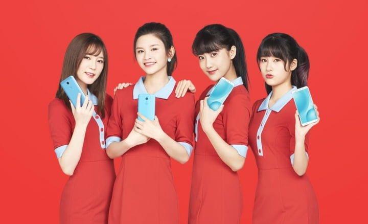 Zaprezentowano Xiaomi Redmi 5 oraz Redmi 5 Plus. Różnią się detalami 19
