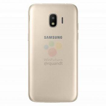 Tabletowo.pl Samsung Galaxy J2 2018 zdradza wszystkie swoje tajemnice. Znamy specyfikację i przybliżoną cenę Android Plotki / Przecieki Samsung Smartfony