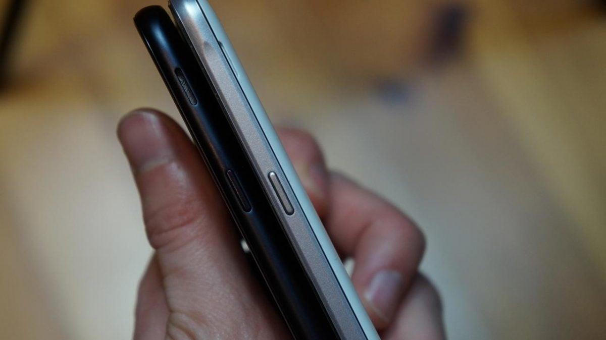 Tabletowo.pl Porównanie Samsunga Galaxy J5 2016 oraz Galaxy J5 2017. Jakie są różnice między generacjami? Android Porównania Samsung Smartfony