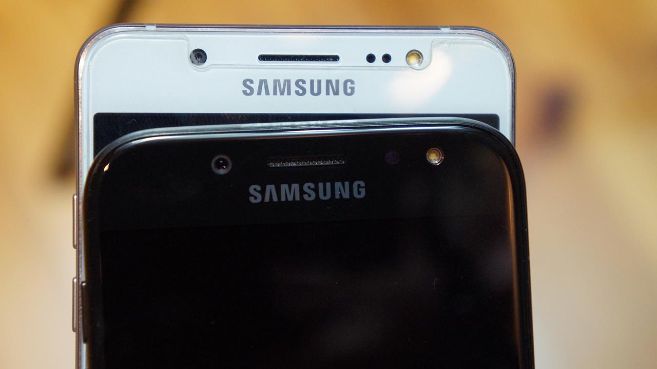 Samsung Galaxy G jak...? Nowa seria smartfonów tego producenta jest bardzo intrygująca 18