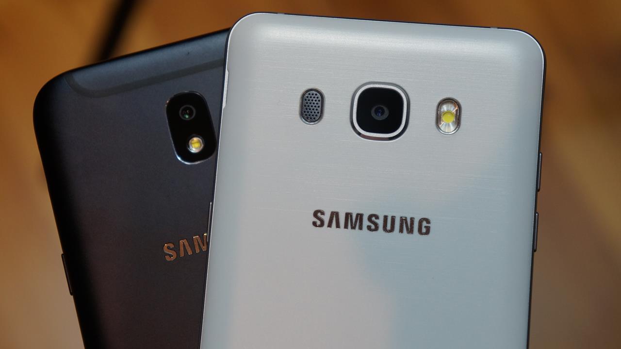 Porównanie Samsunga Galaxy J5 2016 oraz Galaxy J5 2017. Jakie są różnice między generacjami? 33