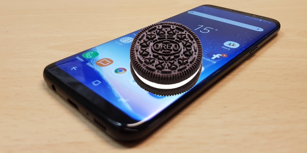 Android Oreo na Galaxy S8 - wrażenia po pierwszych kilku godzinach z aktualizacją 19