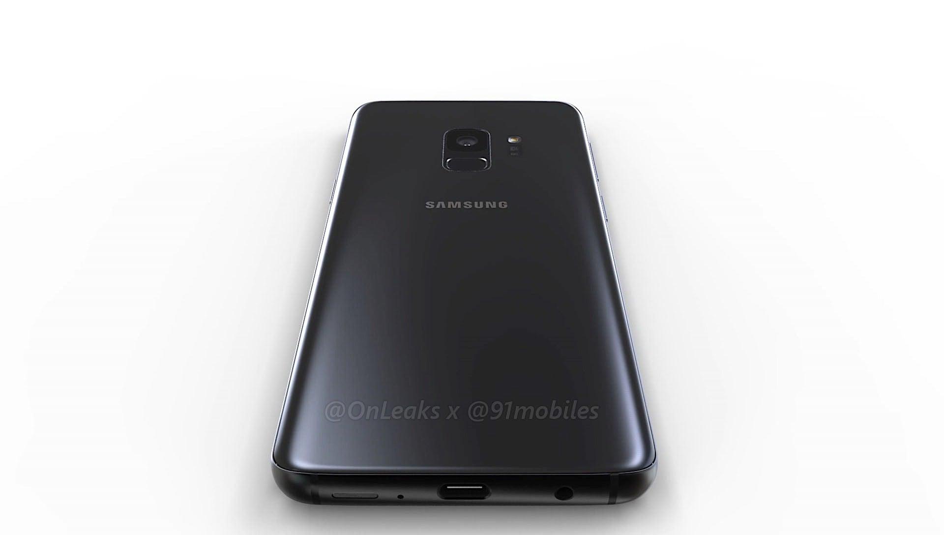 Tabletowo.pl Poznaliśmy datę premiery Galaxy S9 i Galaxy S9+. Wiemy też, kiedy ruszy przedsprzedaż Nowości