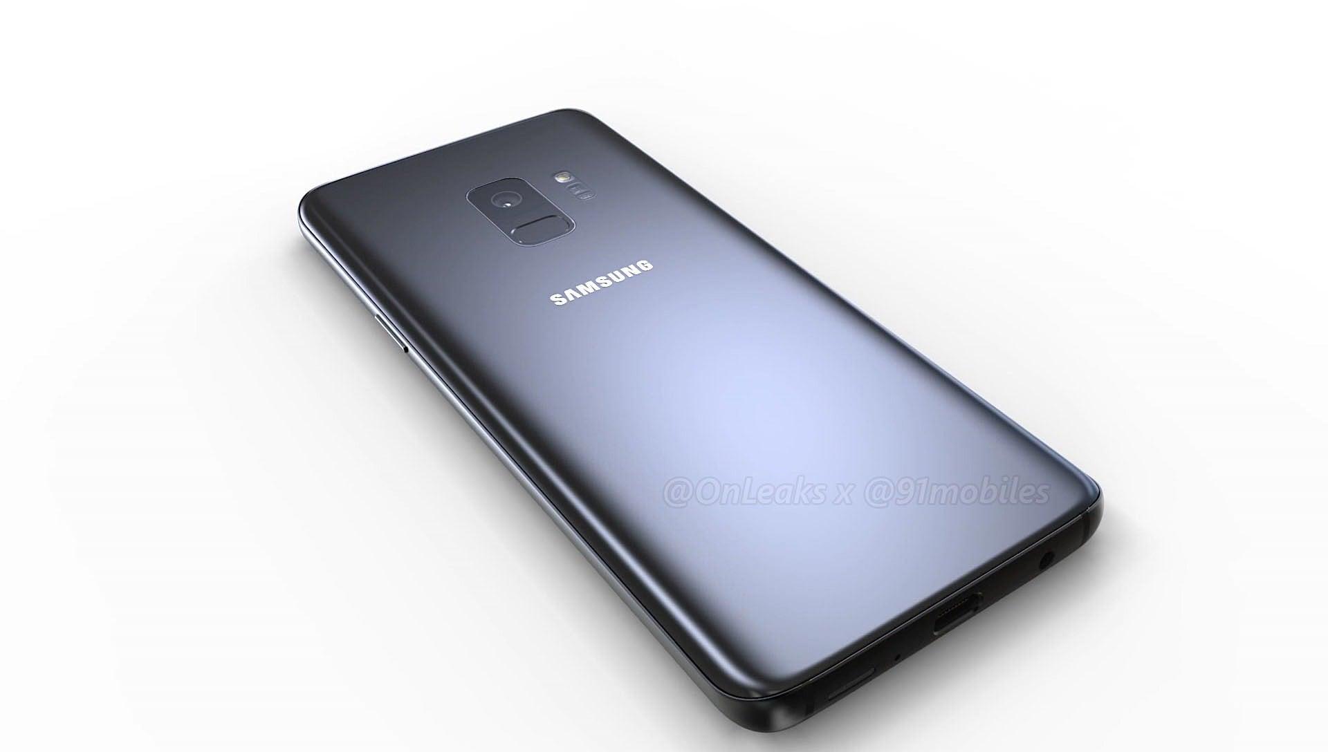Tabletowo.pl Wyciekła dokładna data premiery Galaxy S9 i Galaxy S9+. Wygląda wiarygodnie Android Plotki / Przecieki Samsung Smartfony