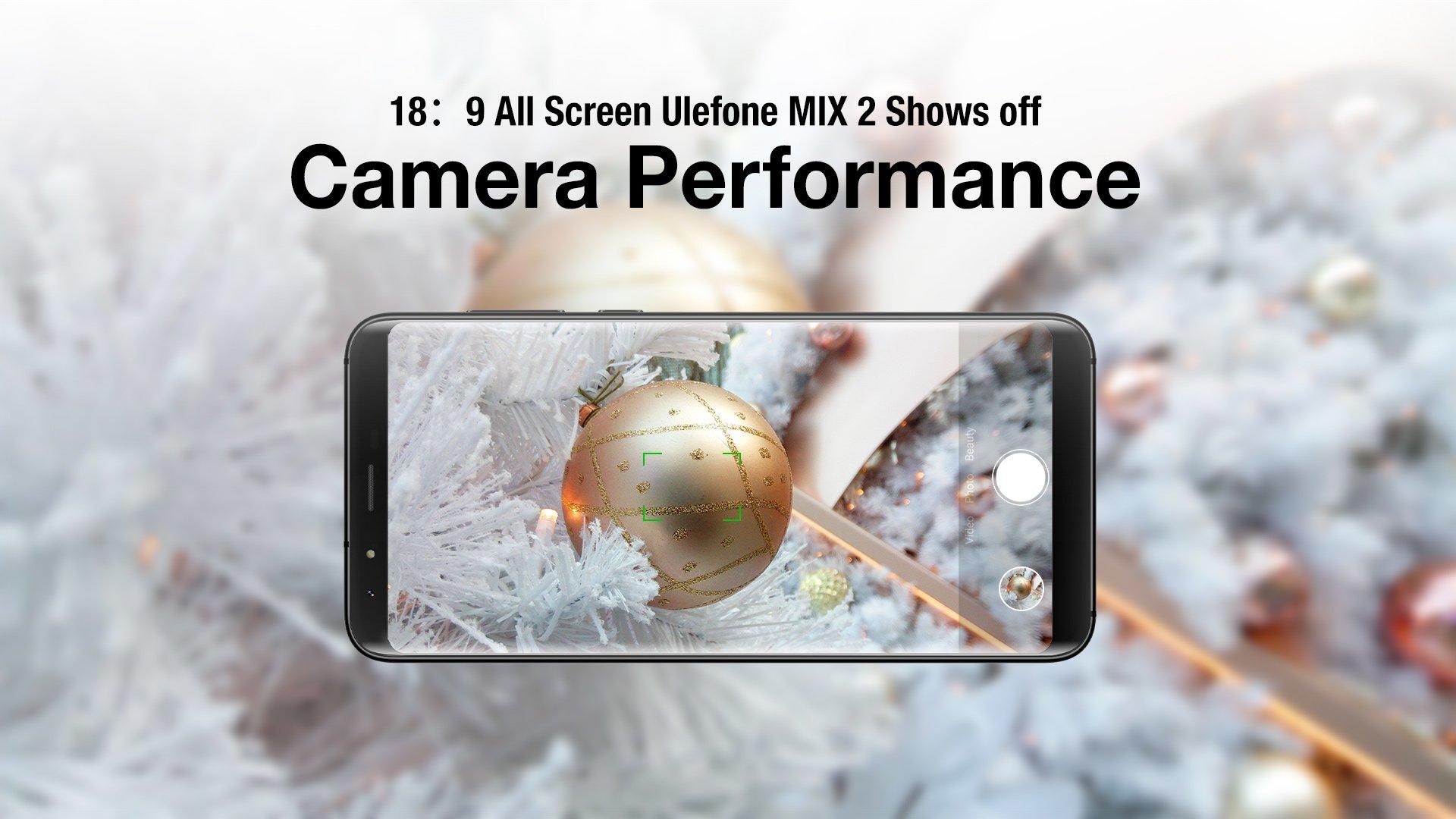 Tabletowo.pl Zobaczcie, co potrafi aparat w Ulefone MIX 2 Android Chińskie Smartfony