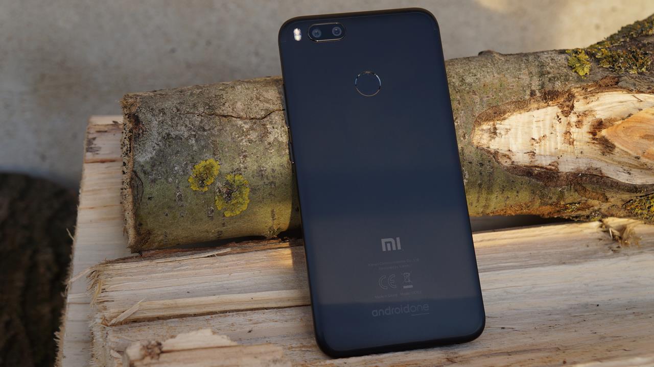 Recenzja Xiaomi Mi A1, czyli Mi 5X w wersji Android One 19