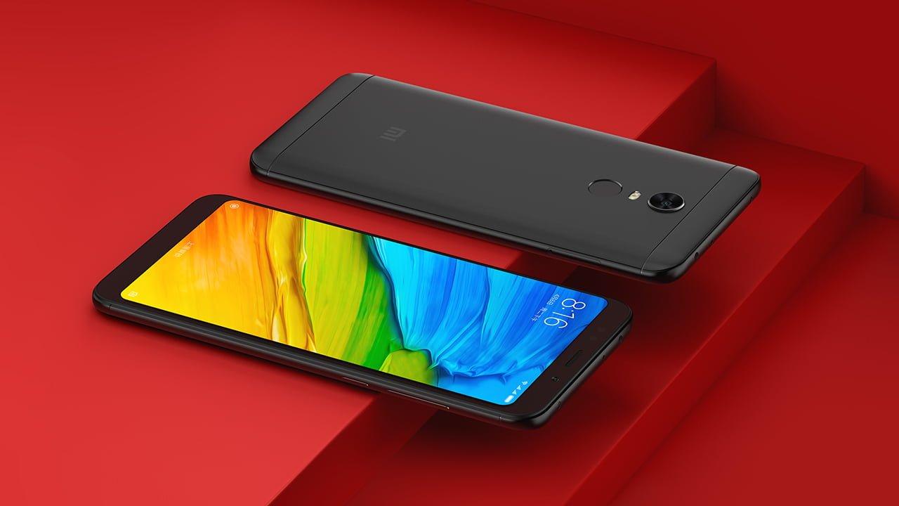 Xiaomi Redmi Note 5 i Redmi Note 5 Pro zadebiutują 14 lutego i taką będą miały specyfikację 20