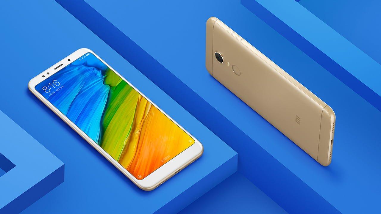 Nie czekajcie na Xiaomi Redmi Note 5, bo go nie będzie 22