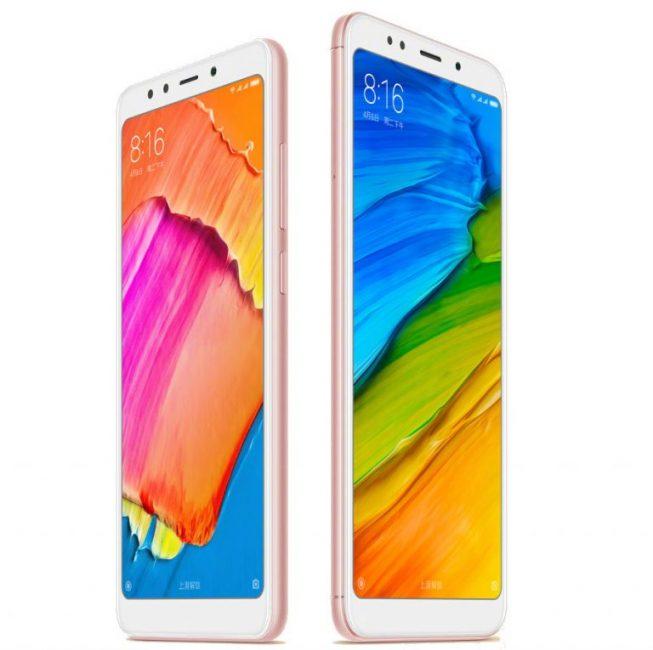 Zaprezentowano Xiaomi Redmi 5 oraz Redmi 5 Plus. Różnią się detalami 20