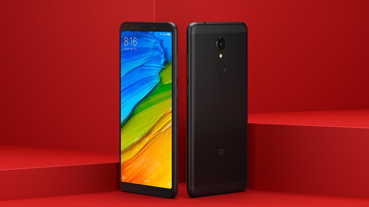 Tabletowo.pl Od przyszłego czwartku w Biedronce kupisz Xiaomi Redmi 5 3 GB/32 GB i przystawkę do TV Xiaomi Mi Box 4K Akcesoria Android Promocje Smartfony Xiaomi