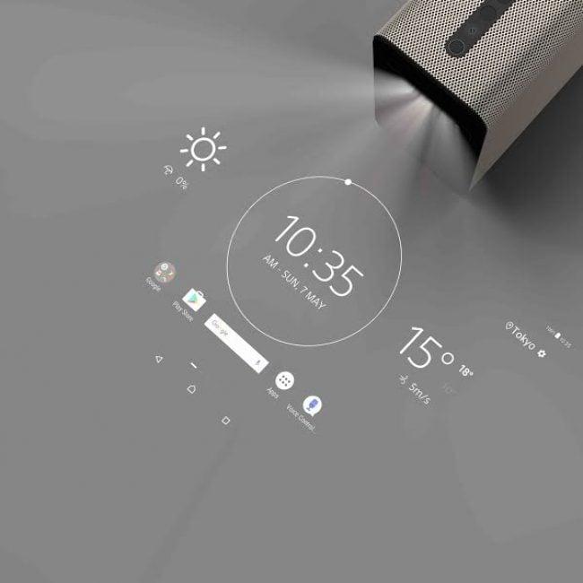 Tabletowo.pl Sony Xperia Touch dostępna do kupienia w Polsce. Zgadnijcie, ile kosztuje! Akcesoria