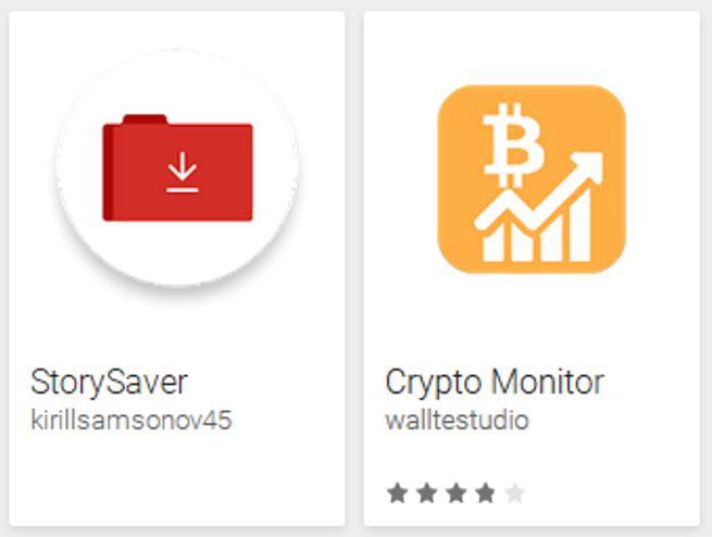 Tabletowo.pl My, Polacy, nabraliśmy się na złośliwe aplikacje, które kradły nasze hasła do banków Aplikacje Bezpieczeństwo