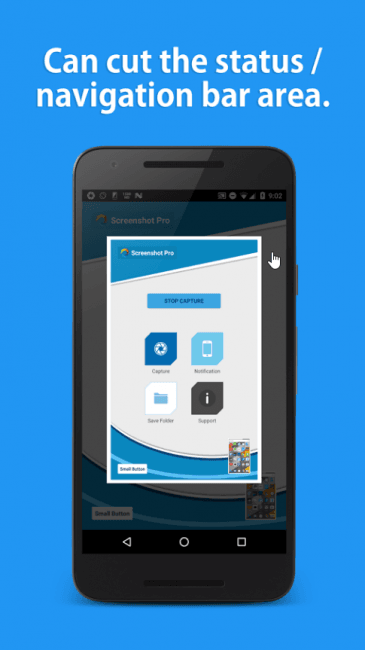 Promocja: oszczędź 13 złotych i pobierz Rotation Control Pro na Androida całkowicie za darmo 24