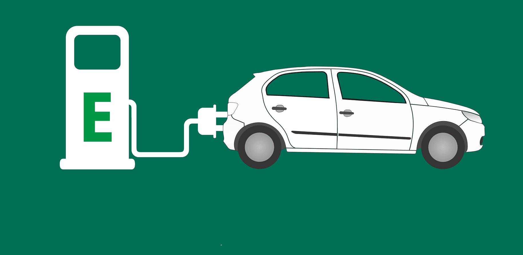 Shell będzie budował własne punkty ładowania samochodów elektrycznych. Również w Polsce 29