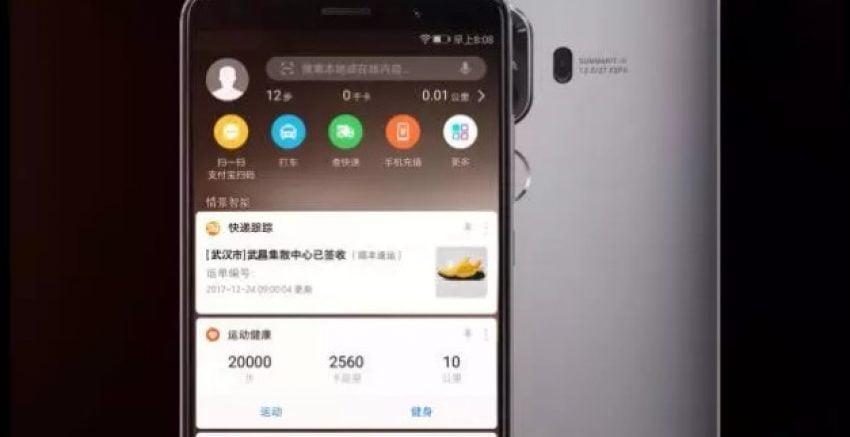 Tabletowo.pl Do właścicieli Huawei Mate 9: na horyzoncie pojawił się Android Oreo! Aktualizacje Android