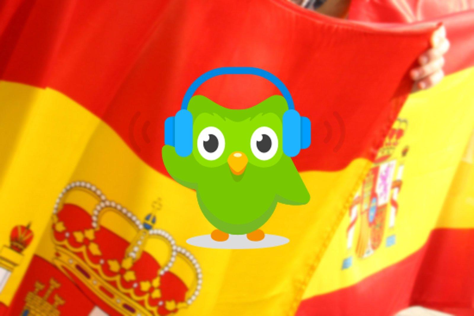 Tabletowo.pl Chciałeś uczyć się hiszpańskiego? Słuchaj podcastów, na przykład tych z Duolingo Aplikacje