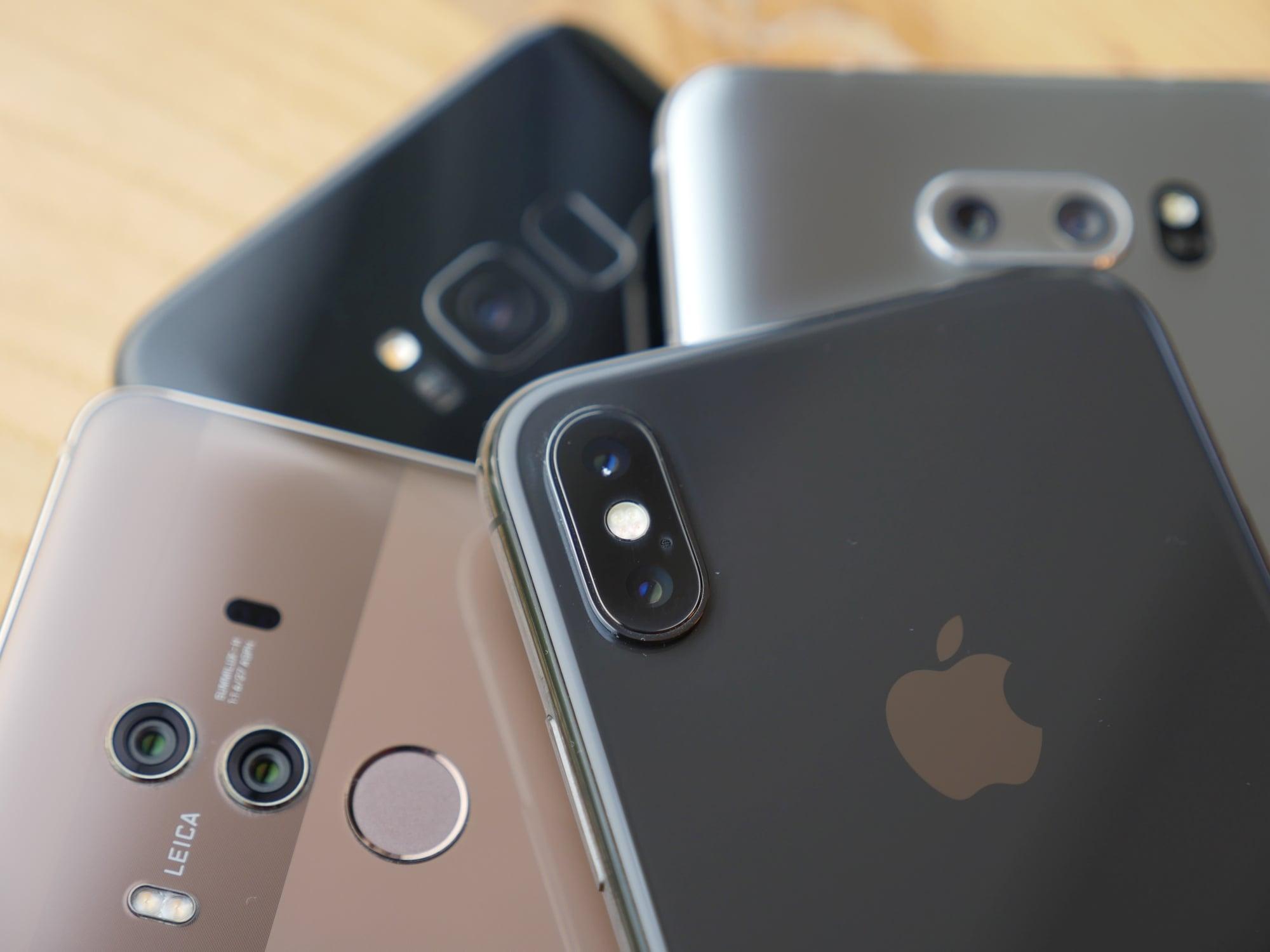 Przemyślenia po CESie, czyli jaki powinien być smartfon idealny? 2