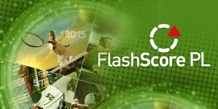 Aplikacja tygodnia #14 - Flashscore 20