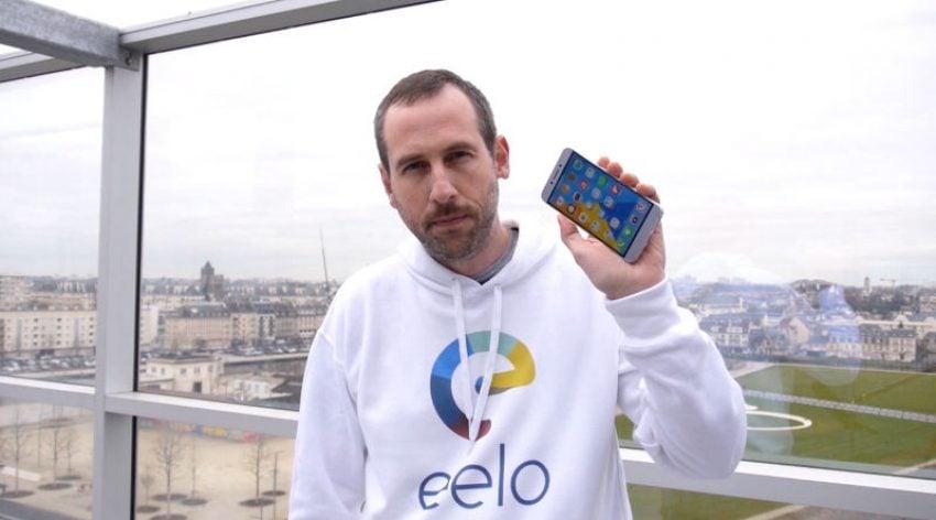 Tabletowo.pl Eelo, czyli alternatywa dla Androida wymyślona przez twórcę Mandriva Linux Android Ciekawostki Systemy