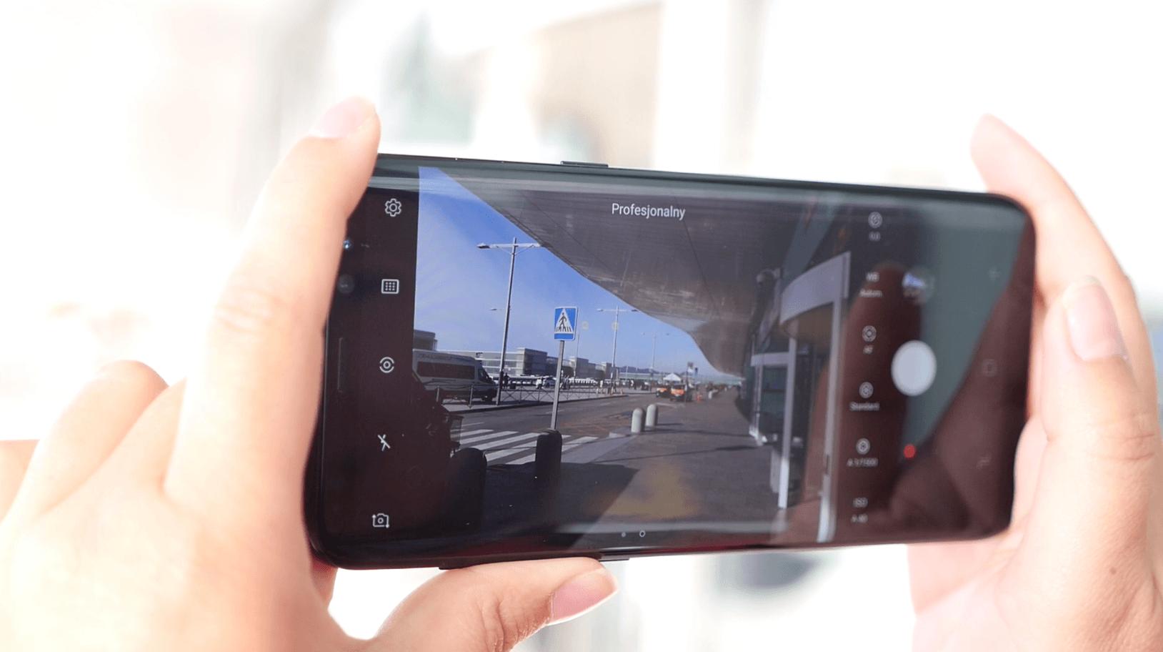 Tabletowo.pl Wciąż lubię wracać do Galaxy S8+ Android Samsung Smartfony