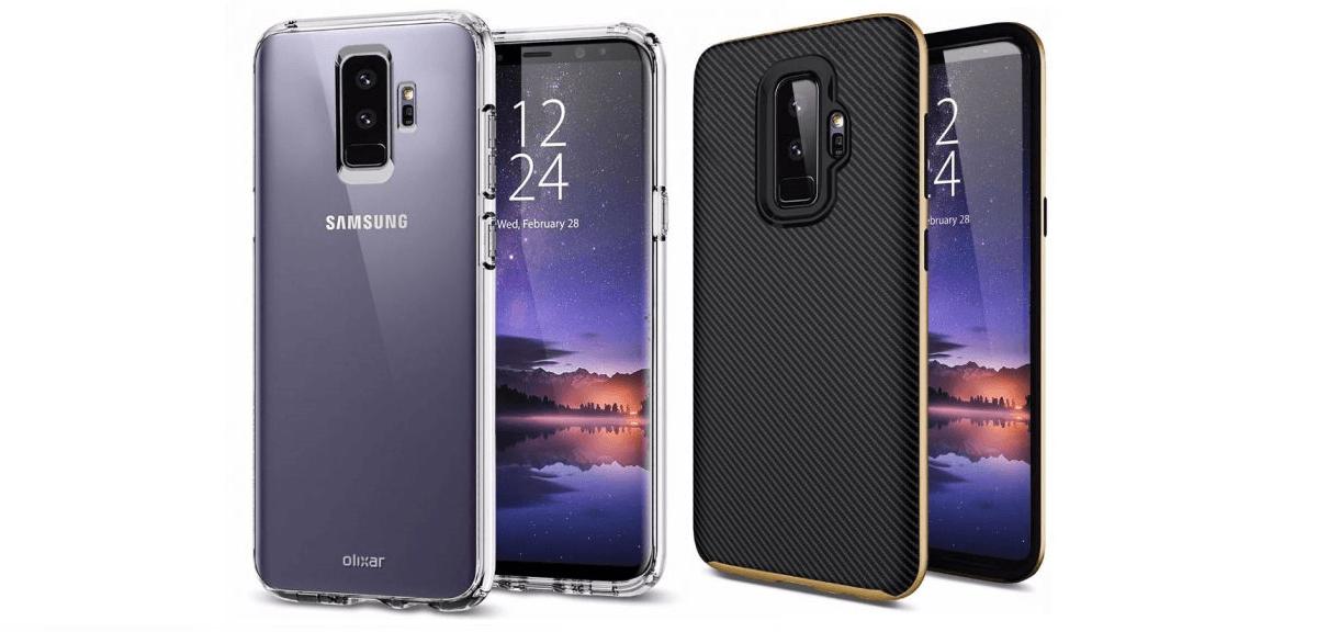 Tabletowo.pl Samsung zapewnia sobie sukces: zaprezentuje Galaxy S9 w lutym. To poważny problem dla innych producentów Samsung Smartfony Zapowiedzi