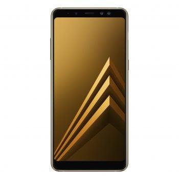 Tabletowo.pl Samsungi Galaxy A8 (2018) oraz A8+ (2018) już są! Ekrany Infinity Display i podwójne przednie aparaty Nowości Samsung Smartfony