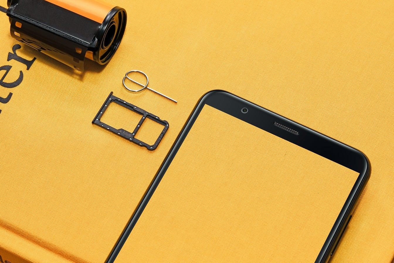 Tabletowo.pl W Europie zadebiutował Honor 7X. Największy brak: znów NFC Android Huawei Nowości Smartfony
