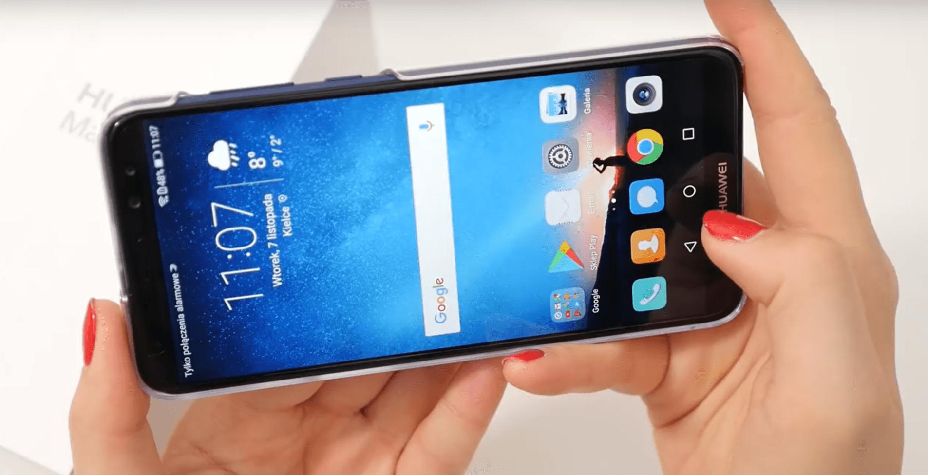 Tabletowo.pl To najlepsza cena Huawei Mate 10 Lite - u operatora jest taniej niż w sklepach Promocje Smartfony