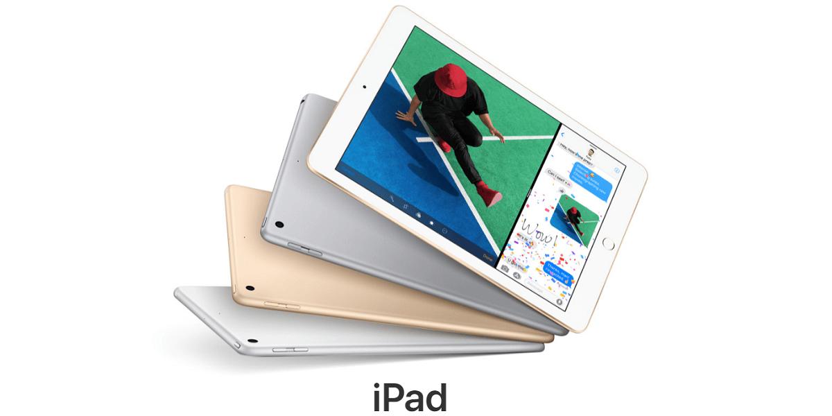 Tabletowo.pl Apple podobno planuje wypuścić na rynek nowego, jeszcze tańszego iPada z ekranem 9,7 cala Apple iOS Plotki / Przecieki Tablety