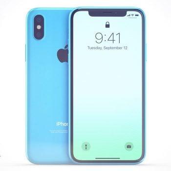 A gdyby tak wyprodukować iPhone'a Xc? Kolorowe obudowy by się przyjęły? 22