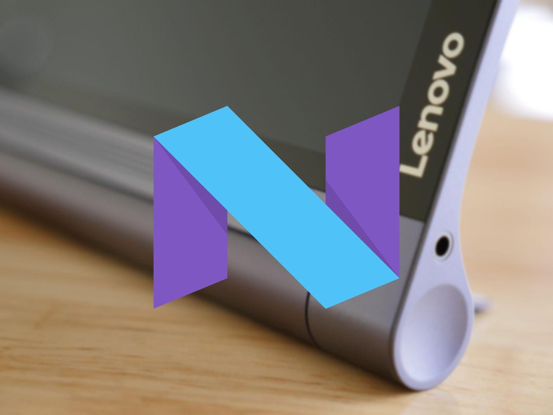 Lenovo, czekaliśmy ponad rok na aktualizację tego tabletu – Android
