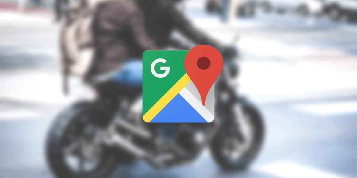Tabletowo.pl Śmigasz na motocyklu? Od teraz Mapy Google mają dla Ciebie dedykowany tryb Aktualizacje Aplikacje Google