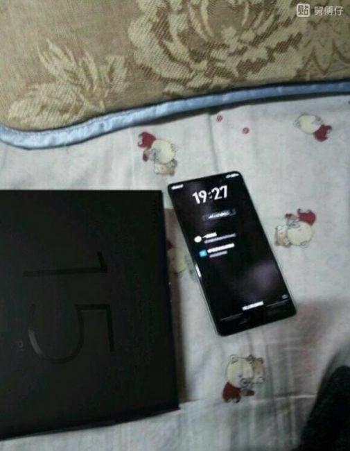 """Tabletowo.pl Meizu """"wskoczy"""" w bezramkowe smartfony w stylu iPhone'a X - spójrzcie na zdjęcia modelu 15 Plus Meizu Plotki / Przecieki"""