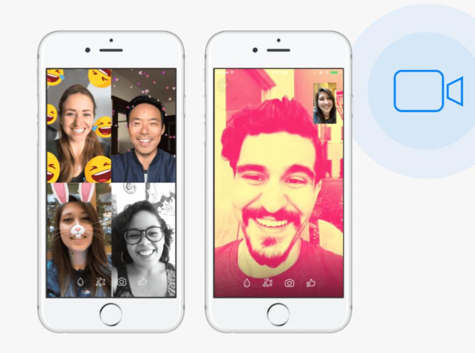 Tabletowo.pl Wysyłaliśmy mnóstwo emotikonek przez Messengera - tak mówi podsumowanie aplikacji 2017 roku Facebook Raporty/Statystyki